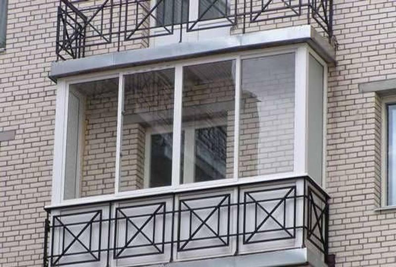 Раздвижное остекление лоджий и балконов в москве - нп-пласт.